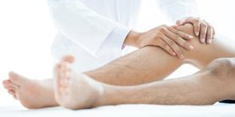 GP and Physio 'Need to know' Orthopaedic Study day tickets