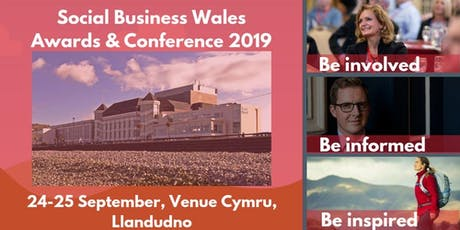 SBW Conference Masterclasses & Fringe Events tickets