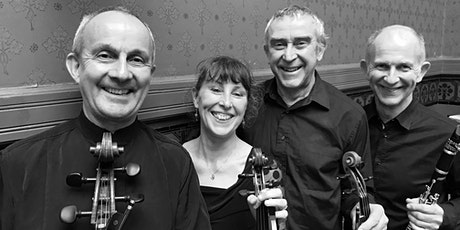 The Lit&Phil Christmas concert with Café Band tickets