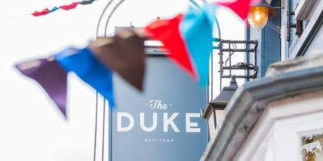 The Duke Street Party - Wanstead tickets