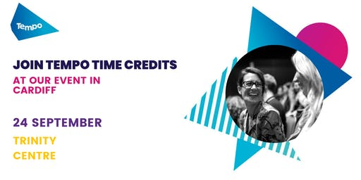 Tempo events: Learn about DIY Time Credits