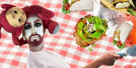 Paul Aleksandr's Drag Brunch! tickets