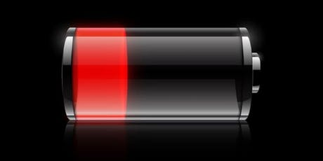 The energy stimulators tickets