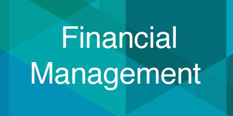 Financial Management for Your Practice & Projects tickets