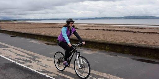Monday E-Bike Rides