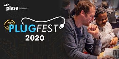 PLASA Presents: PlugFest 2020