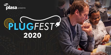 PLASA Presents: PlugFest 2020  billets