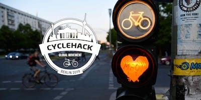 Cyclehack Berlin 2019
