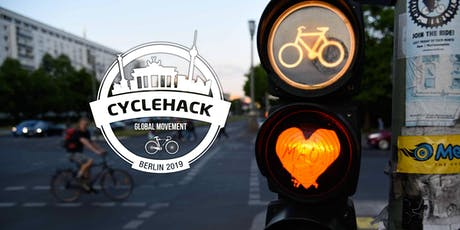 Cyclehack Berlin 2019 Tickets