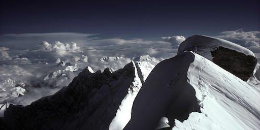 Liphook: The Hard Road To Everest by Doug Scott CBE