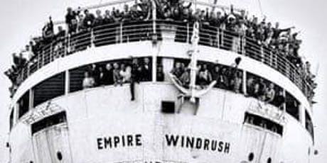 Exhibition Launch: Windrush Presence tickets