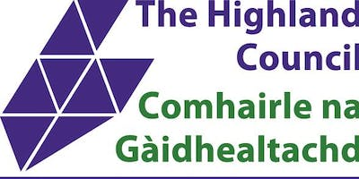 The Highland Council Trade Services Framework Agreement 2019 (Fort William)