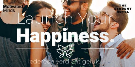 Launch Your Happiness tickets