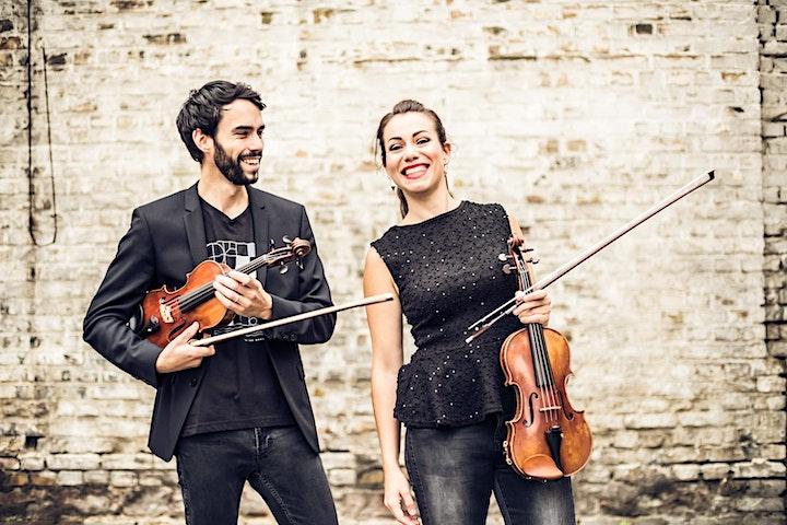 Progressive Classical Music Award image