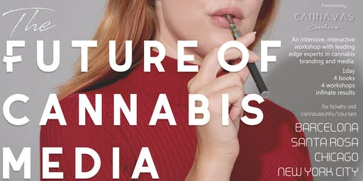 Future of Cannabis Media - Lunch & Coffee Workshop