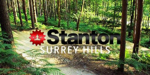 Stanton Bikes Surrey Hills Trail Demo Day - 15th September 2019