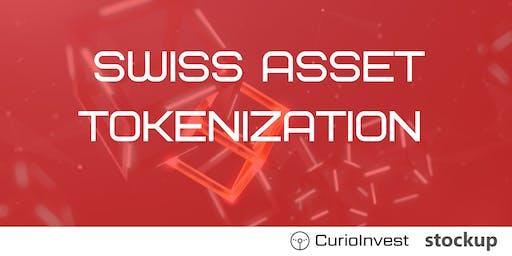Swiss Asset Tokenization