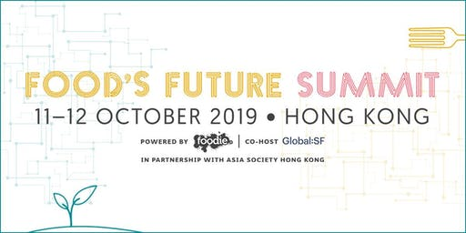 Food's Future Summit 2019