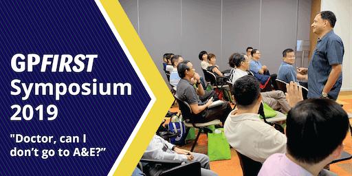 GPFirst Symposium 2019
