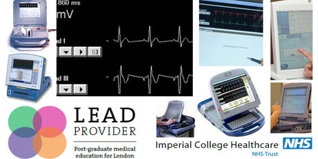 National Hands-On Training Day in Pacemaker Device Management Skills (12 February 2020) for Cardiology Registrars tickets