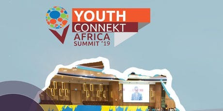 YouthConnekt Africa Summit 2019 tickets