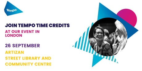 Using DIY Time Credits to reward & recognise volunteers tickets