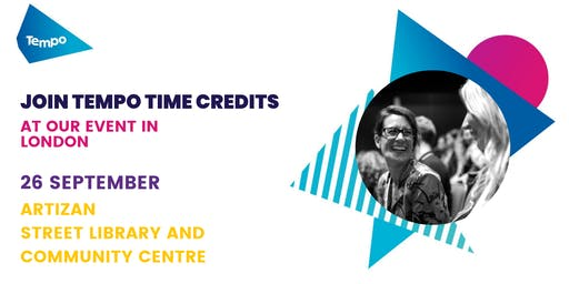 Using DIY Time Credits to reward & recognise volunteers
