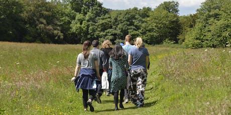 River Ayr Way Walk - part of Like to Walk Walking Weekend tickets