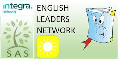 English Subject Leader Network