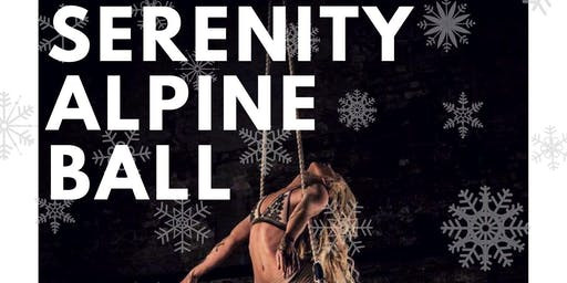 Serenity Alpine Charity Ball