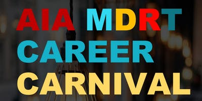 AIA MDRT Career Carnival