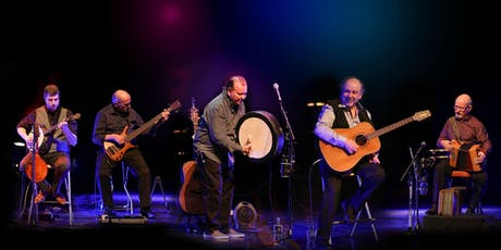 The Fureys tickets