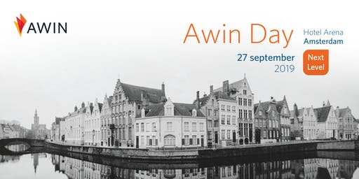Awin Day: Next Level
