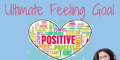 Ultimate Feeling Board - Create your Focus Board