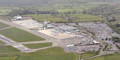 Bristol Airport Expansion Discussion tickets