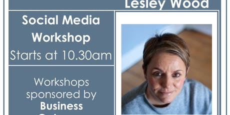 Social Media Workshop Sponsored by Business Gateway #BW19 tickets