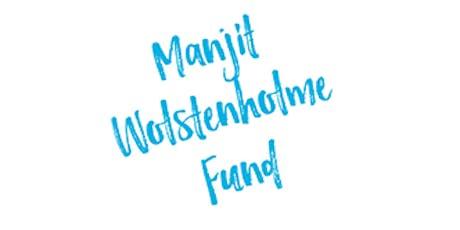 Manjit Wolstenholme Event Briefing tickets