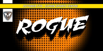 Tasmanian Championship Wrestling - ROGUE