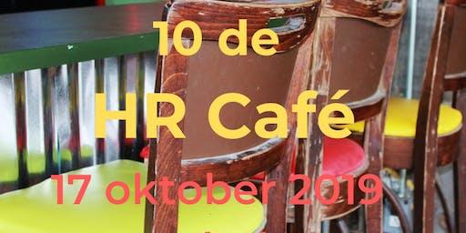 HR Café - 17 oktober 2019