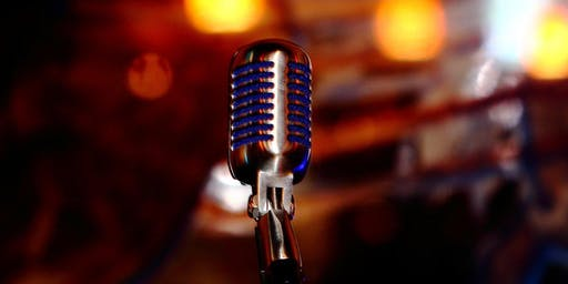 Storytelling, songs and open mic night. Come and join in or simply listen!
