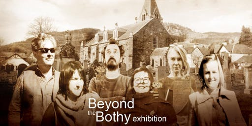 Beyond the Bothy Preview Event