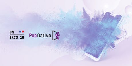 PubNative Cocktail Hour at DMEXCO 2019 Tickets