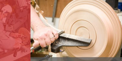 Basingstoke Store Woodturning Month - All You Need To Know About The Lathe
