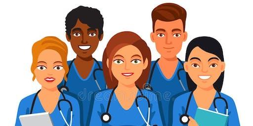Trainee Nursing Associate Event