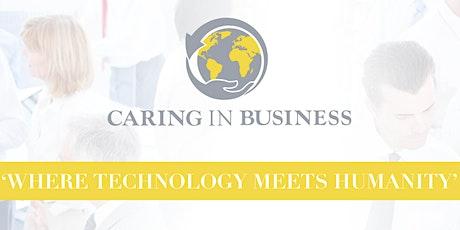 Where Technology Meets Humanity  - Dublin tickets