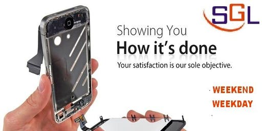 SmartPhone  / Tablet Repair Course