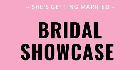 Osh Gosh Gowns Bridal Showcase 2019 tickets