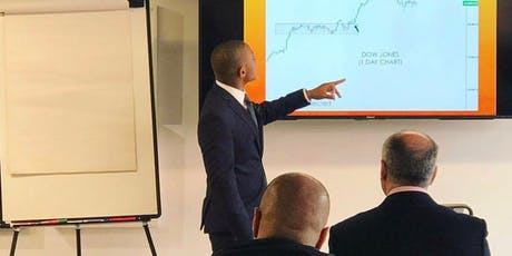 FOREX WORKSHOP - PREPARING FOR GLOBAL RECESSION tickets