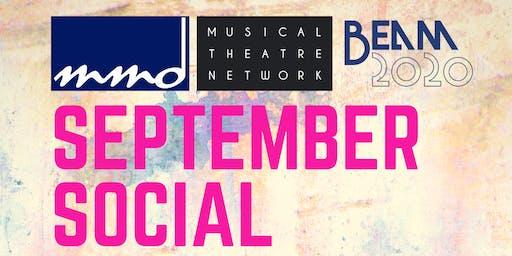 September Social