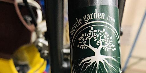 Free bicycle workshop
